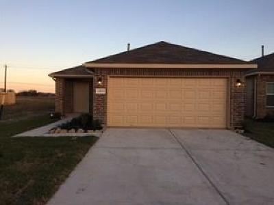 Houston Single Family Home For Sale: 12719 Almeda Crossing Court