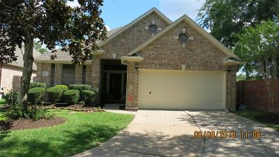 Pasadena Single Family Home For Sale: 3939 Fordham Park Court