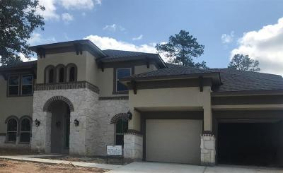 Single Family Home For Sale: 223 Reynosa Ct