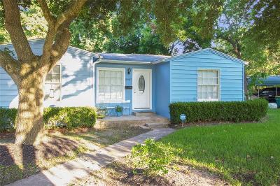 La Marque Single Family Home For Sale: 2907 Cedar Drive