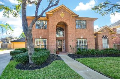 Sugar Land Single Family Home For Sale: 6311 Wagner Way