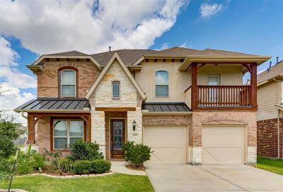 Deer Park TX Single Family Home For Sale: $342,500