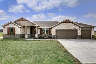 Hockley Single Family Home For Sale: 29741 Kiskadee Lane