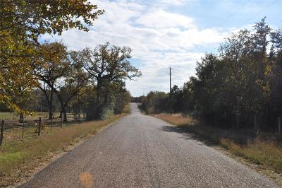 West Point TX Farm & Ranch For Sale: $265,000