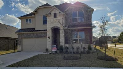 Cypress TX Single Family Home For Sale: $329,990