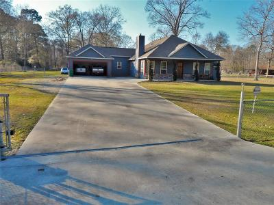 Dayton Single Family Home For Sale: 185 County Road 6473