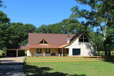 Montgomery Farm & Ranch For Sale: 25029 Gay Lake