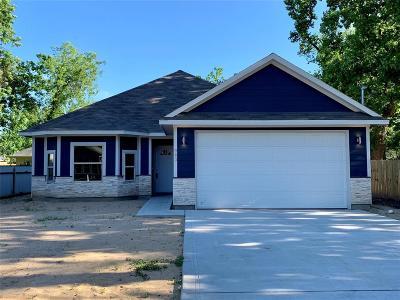 Houston Single Family Home For Sale: 941 Marcolin Street