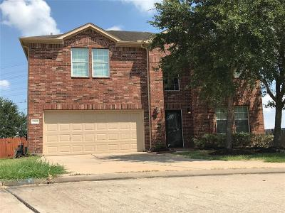 Shadow Creek Ranch Single Family Home For Sale: 2501 Cypress Springs Court