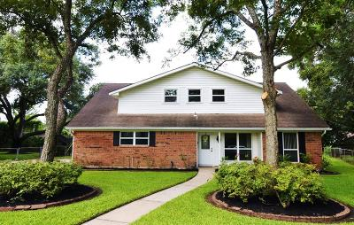 Sugar Land, Sugar Land East, Sugarland Single Family Home For Sale: 702 Venice Street