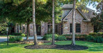 Montgomery Single Family Home For Sale: 148 West Pines Drive