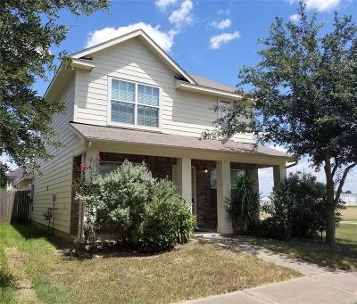 Katy Single Family Home For Sale: 6314 Austinville Drive