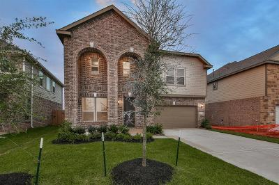 Katy Single Family Home For Sale: 28430 Buffalo Fork Lane
