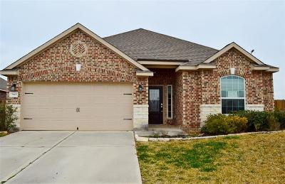 Conroe TX Single Family Home For Sale: $185,000