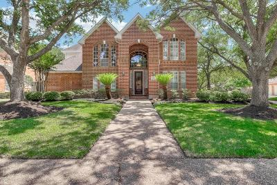 Houston Single Family Home For Sale: 19519 Laurel Park Lane