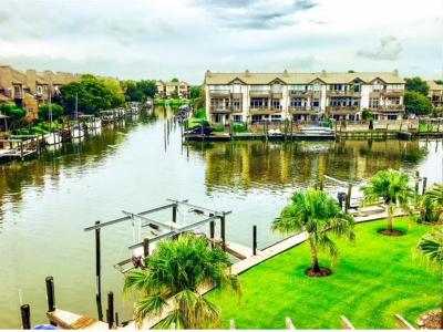 Houston TX Condo/Townhouse For Sale: $479,000