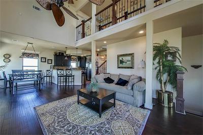 Port Bolivar Single Family Home For Sale: 2000 Laguna Harbor Cove Boulevard