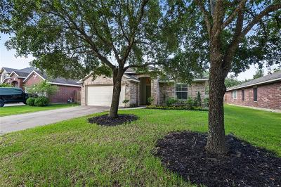 Conroe Single Family Home For Sale: 32310 Hunter Park