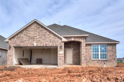 Brookshire Single Family Home For Sale: 30114 Cascading Brook Way