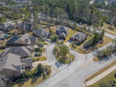 Magnolia Single Family Home For Sale: 218 Hawkhurst Court