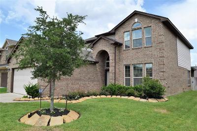 Richmond Single Family Home For Sale: 11602 Lantana Reach Drive