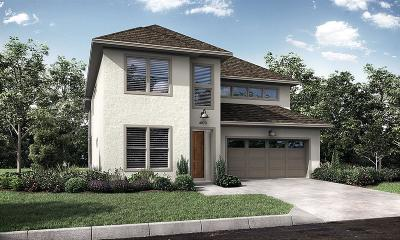 The Woodlands TX Single Family Home For Sale: $575,596