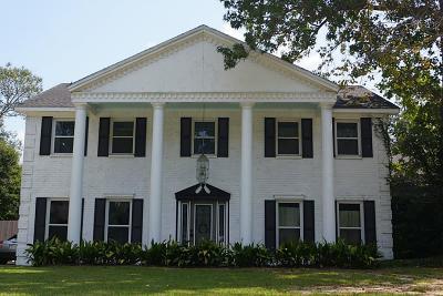 Friendswood Single Family Home For Sale: 209 Saint Cloud Drive