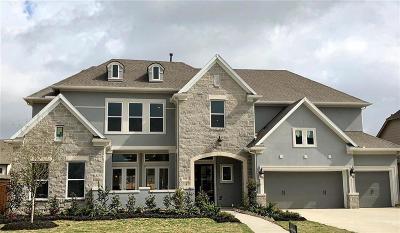 Katy Single Family Home For Sale: 27222 Carlisle Bend Court