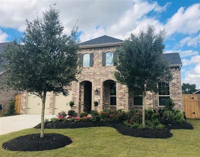 Fulshear Single Family Home For Sale: 28410 Asher Falls Lane