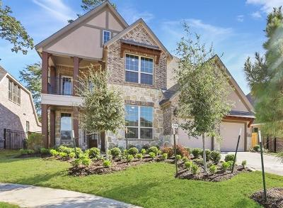 Single Family Home For Sale: 27107 Spanish Wind Court