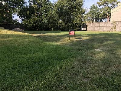 Seabrook Residential Lots & Land For Sale: 2906 Seargent