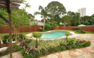 Pasadena Single Family Home For Sale: 202 Denton Drive