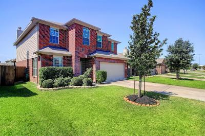 Katy Single Family Home For Sale: 20843 Morgan Knoll Lane