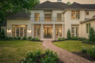 The Woodlands Single Family Home For Sale: 20 Autumn Crescent