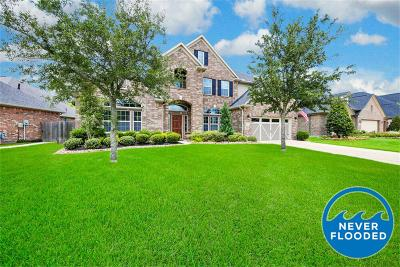 Cypress Single Family Home For Sale: 14015 Steelwood Drive