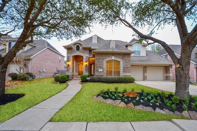 Cypress Single Family Home For Sale: 16010 Stablepoint Lane