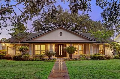 Meyerland Single Family Home For Sale: 5323 Yarwell Drive
