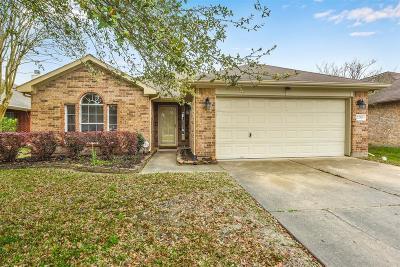 Porter Single Family Home For Sale: 22915 Sebastian Drive