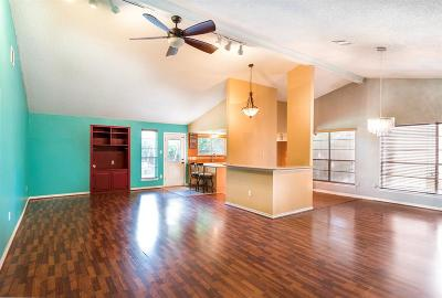 Katy Single Family Home For Sale: 21207 Cimarron Parkway