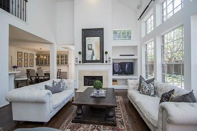 Houston Single Family Home For Sale: 1507 Kennebeck Place