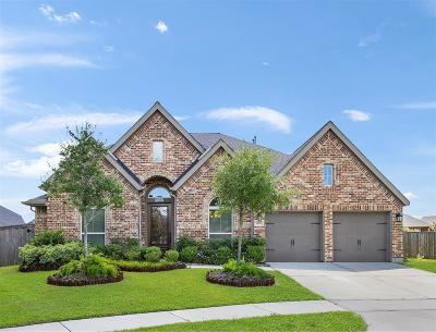 Single Family Home For Sale: 15203 Foxwood Arbor Lane