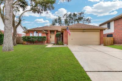 Katy Single Family Home For Sale: 24015 Ayscough Lane