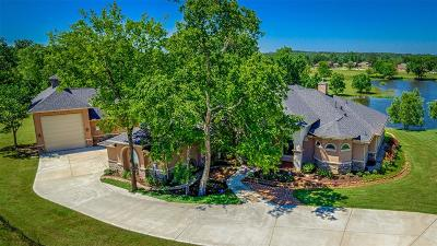Willis Single Family Home For Sale: 14703 Turquoise Court