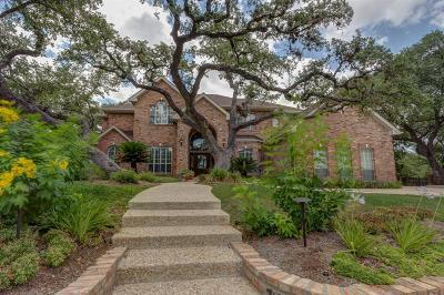 San Antonio Single Family Home For Sale: 17215 NE Eagle Hollow Drive NE