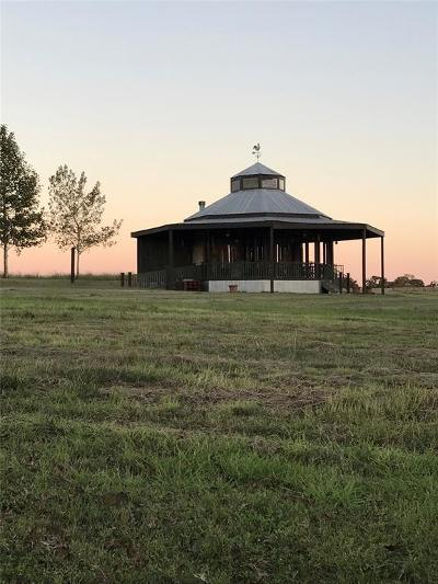 Bellville Farm & Ranch For Sale: 0000 N Fm 1371