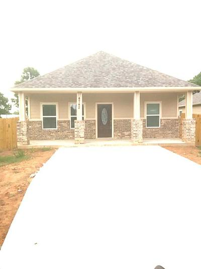 Bacliff Multi Family Home For Sale: 4726-4742 19th