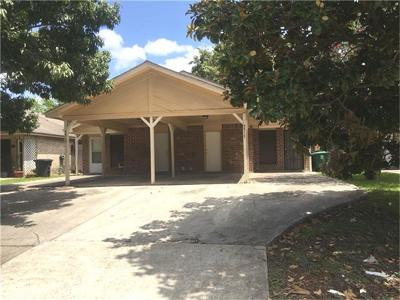 Houston Multi Family Home For Sale: 5515 Cripple Brook Court