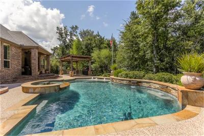 Montgomery Single Family Home For Sale: 123 Monterrey Pines Drive