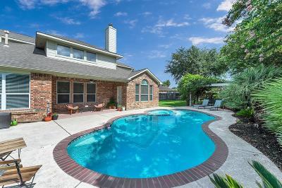 Katy Single Family Home For Sale: 2207 Dorman Court