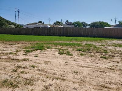 Galveston Residential Lots & Land For Sale: 10319 Stewart Road
